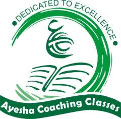 Ayesha Coaching Classes