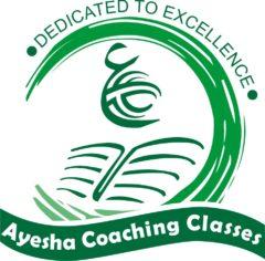 Ayesha Coaching Classes
